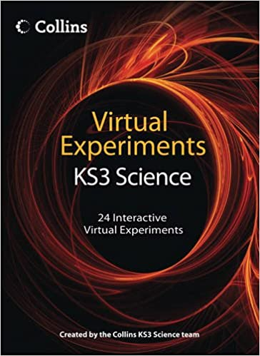 Virtual Experiments (Collins Key Stage 3 Science): 9780007325269 ...