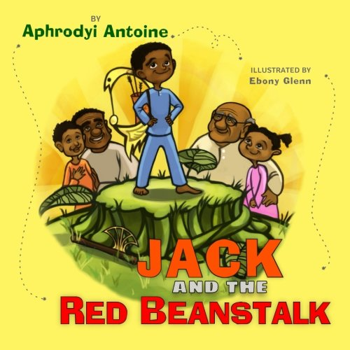 Jack and the Red Beanstalk (The Heritage Collection) (Volume 1)