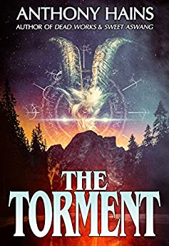 The Torment by [Hains, Anthony]