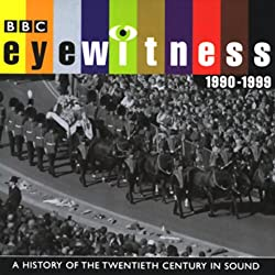 Eyewitness, 1990-1999