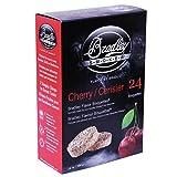 CHERRY BISQUETTES 24PK by BRADLEY SMOKER MfrPartNo BTCH24