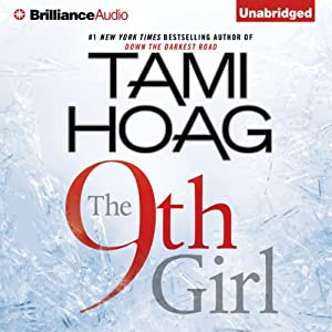 The 9th Girl Hörbuch