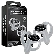 Hyperkin GelShell Touch Controller Silicone Skin for Oculus Rift