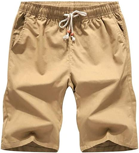 NGRDX&G Bermuda Color Sólido Hombres Shorts New Summer Fashion ...