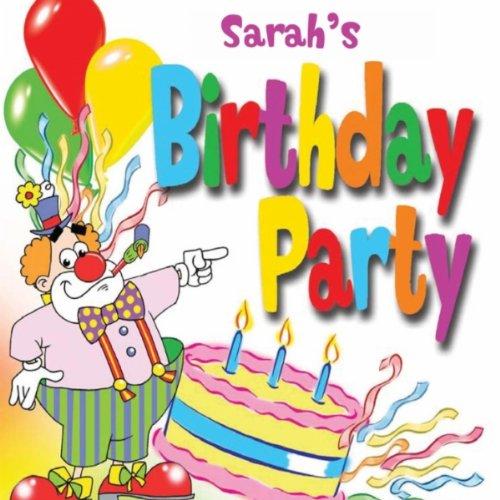 Amazon.com: Happy Birthday Sarah: The Tiny Boppers: MP3 Downloads