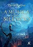 capa de A Música do Silêncio