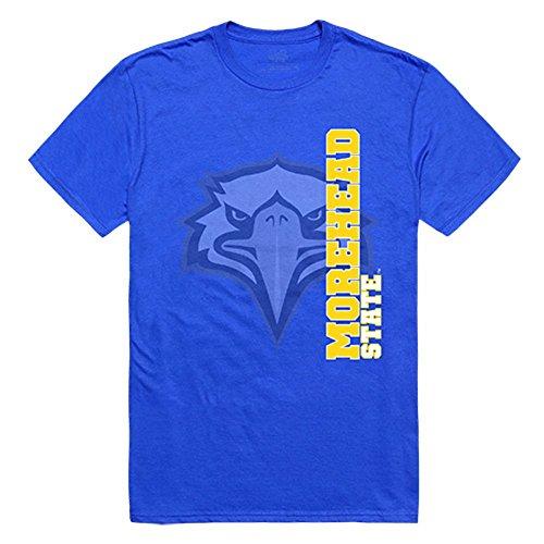rsity Eagles NCAA Ghost Tee T-Shirt ()
