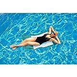Floating Luxuries Aquamarine Kai Water Hammock