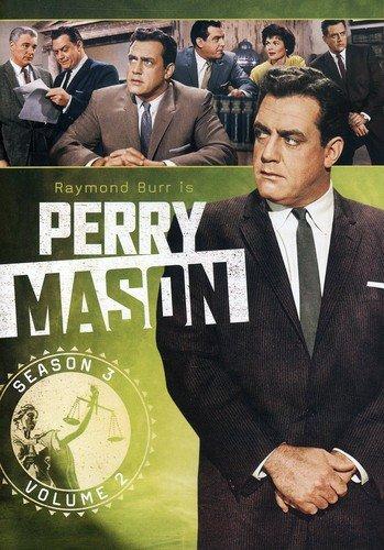 Perry Mason Season Three Volume Two