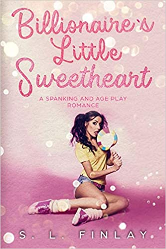 Amazon Fr Billionaire S Little Sweetheart A Spanking And