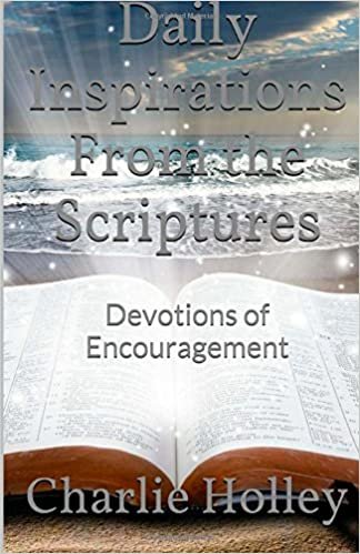 Book Daily Inspirations: From the Scriptures