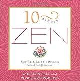 10 Minute Zen (10-minute Series)