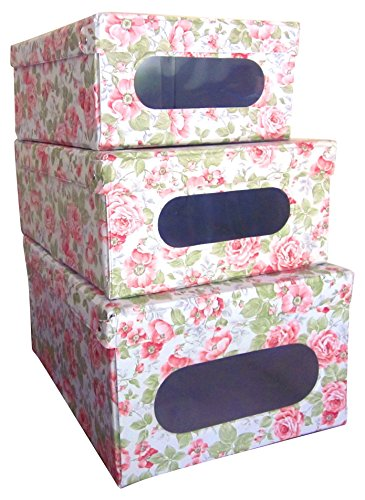 Protect organize Italian stackable storage