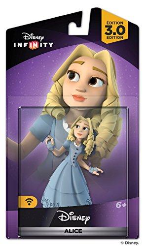 Disney Infinity 3.0 Edition: Alice Figure - Not Machine Specific -
