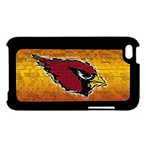 Custom Design With Nfl Arizona Cardinals Slim Phone Case For Boy For Ipod Touch 4 Choose Design 5