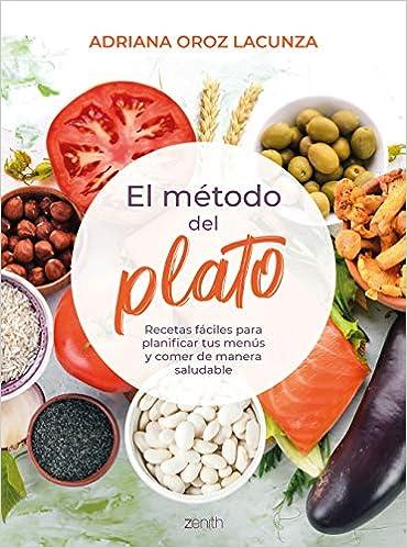 El método del plato de Adriana Oroz Lacunza