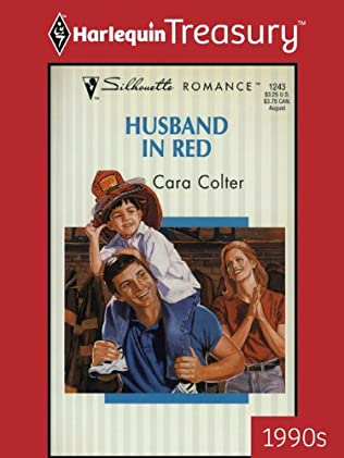 book cover of Husband in Red