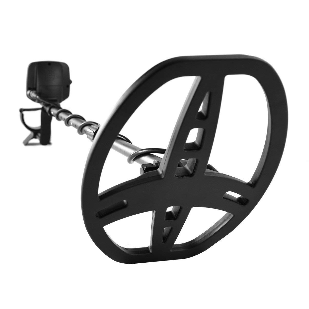 Detector De Metales, Alta Sensibilidad Meterk Detector para Adulto y Principiantes TX-850: Amazon.es: Bricolaje y herramientas