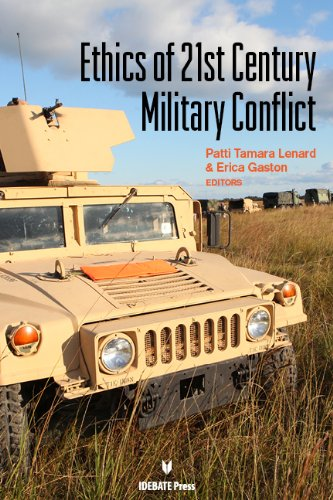 Ethics of 21st Century Military Conflict ebook