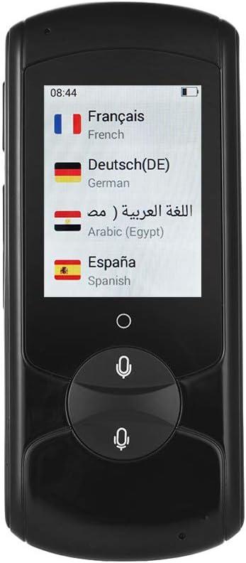 Aibecy - Traductor de idiomas