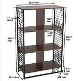 Household Essentials Hickory 8116-1 6 Organizer