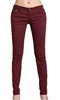 a70fd66ec8f Vanilla Inc New Ladies Womens Girls Super Stretchy Jegging Jeans UK Size  8-26