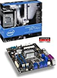 Intel D975XBX2KR Intel Core 2 Duo Ready Socket 775 ATX Motherboard