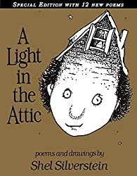 A Light in the Attic Special Edition