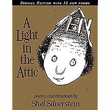 Amazon.com: Shel Silverstein: Books, Biography, Blog, Audiobooks, Kindle