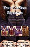 Rose Gardner Mystery Box Set #1