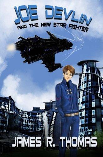 Joe Devlin: And The New Star Fighter pdf