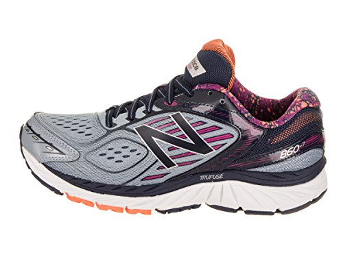New Balance Women's Shoes W860PG7 Size 7US 83IFf