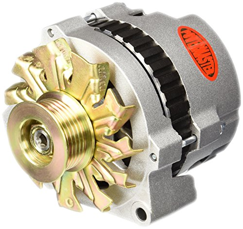 - Powermaster 47861 Alternator