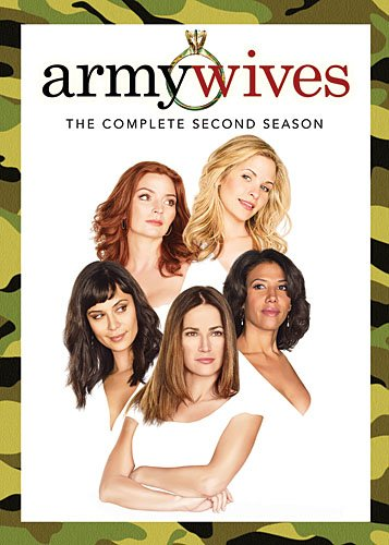 army wives season 5 - 5