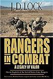 Rangers in Combat, J. D. Lock, 1587364999