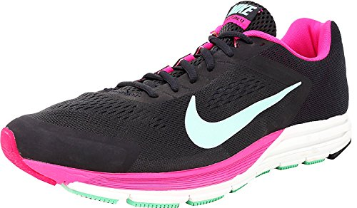 Nike Womens Zoom Structure + 17 Running Shoe 036