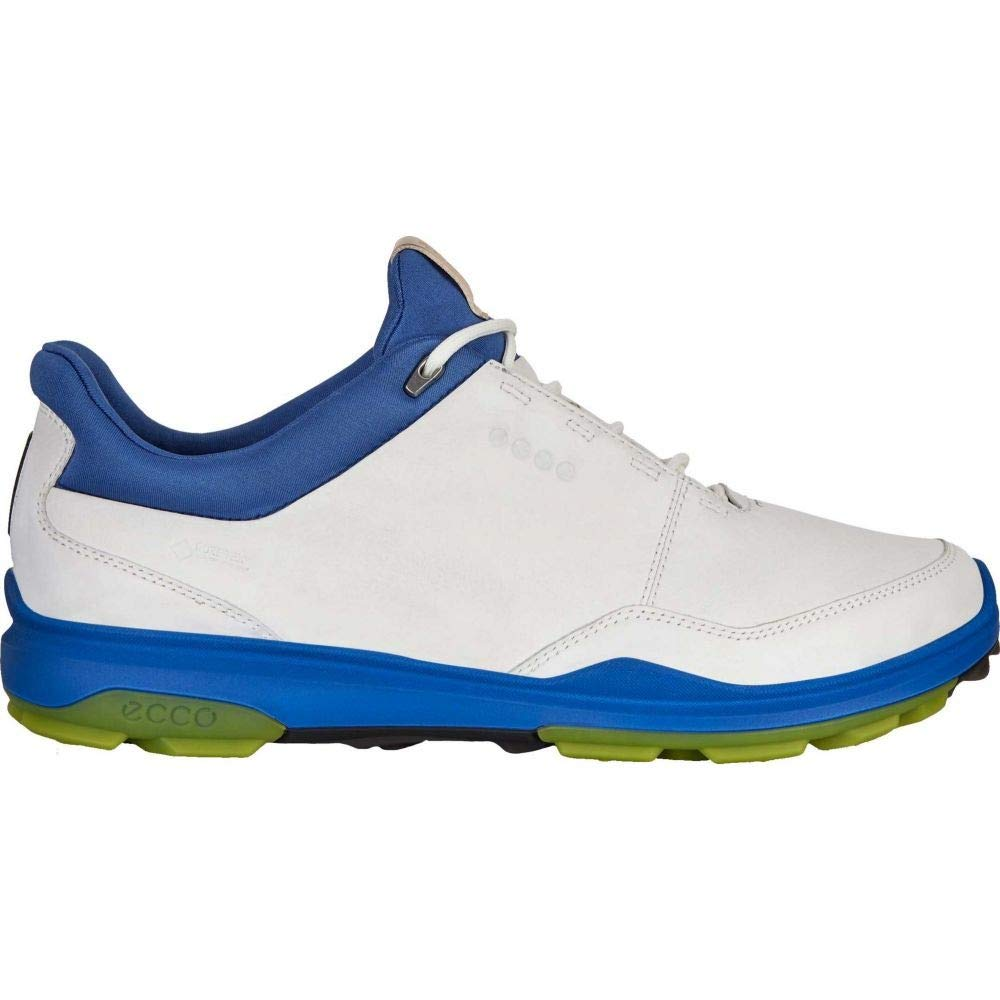 (エコー) ECCO メンズ ゴルフ シューズ靴 ECCO BIOM Hybrid 3 Golf Shoes [並行輸入品] B07HMRBFYQ   8/8.5US(42Euro)-Medium