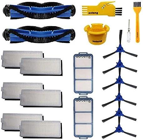 Amazon.com: Aoteng - Kit de accesorios para aspiradoras Eufy ...