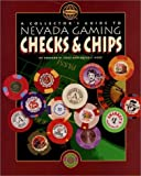 img - for A Collector's Guide to Nevada Gaming Checks and Chips: An Illustrated Catalog and Retail Valuation List by Kregg Herz (1996-12-01) book / textbook / text book