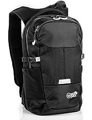 Wolffepack Summit, Award Winning Design, Ski & Snowsports Backpack 16 + 2L