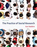 The Practice of Social Research 12th Edition