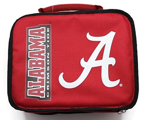 - Alabama Crimson Tide NCAA Soft Lunch Box