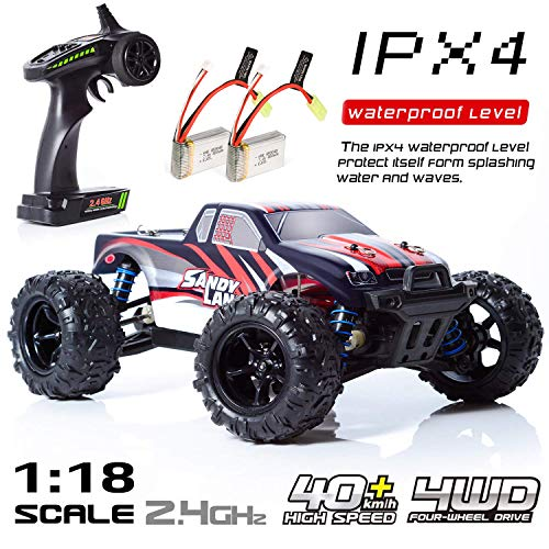 Rc Car Remote Control