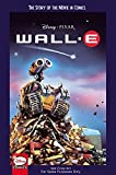 Disney/Pixar WALL-E: The Story of the Movie in Comics