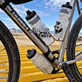 Wolf Tooth Strap Base Extra Bottle Cage Frame