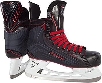 b95c8a71566 Image Unavailable. Image not available for. Colour  Bauer Vapor X500 LE Ice  Skates ...