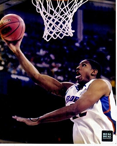 Image Unavailable. Image not available for. Color  Al Horford Signed -  Autographed ... 494ebe972