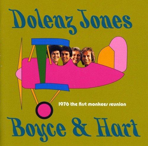 Dolenz, Jones, Boyce and Hart by l
