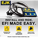 2011-2017 Can Am Outlander and Renegade 1000/R - EJK Fuel Tuner (8320061) FREE GIFT