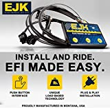Polaris Scrambler Sportsman 1000 Fuel Injection Programmer 2014-2016 EJK 8320094
